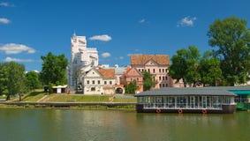 Minsk Obrazy Royalty Free