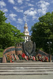 Minsk Stock Afbeeldingen