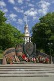Minsk Imagens de Stock