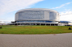 Minsk Arena Royalty Free Stock Photos