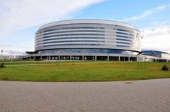 Minsk Arena Royalty Free Stock Photos
