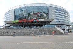Minsk-arena Stock Foto
