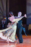 Minsk, Białoruś †'Wrzesień 27, 2015: Fachowy Rosyjski wyczyn Obrazy Royalty Free