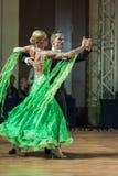 Minsk, Białoruś †'Wrzesień 27, 2015: Fachowy Włoski wyczyn Fotografia Royalty Free