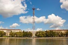 Minsk, Białoruś Obraz Stock