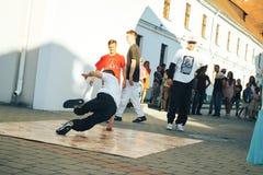 Minsk, Białoruś Lipiec 22, 2017 Zdjęcie Royalty Free