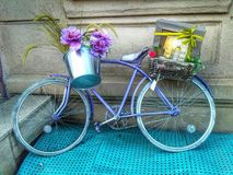 minsk för grafittigata för konst färgrik räknad vägg cykel Arkivfoton