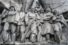 Minsk Nemiga Imagen de archivo