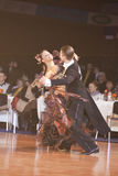 Minsk Open 2011 IDSF Dancesport championship Stock Photos