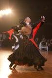 Minsk Open 2011 IDSF Dancesport championship Stock Images