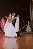 Minsk Open 2011 IDSF Dancesport championship Royalty Free Stock Photography