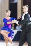 """Minsk Vitryssland †""""September 26, 2015: Panysh Denis och Komar Iri Fotografering för Bildbyråer"""