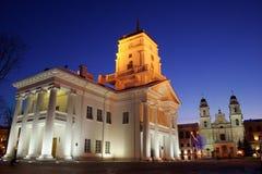 Minsk, Vitryssland Arkivbilder