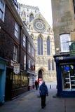 Minster, York Immagine Stock Libera da Diritti
