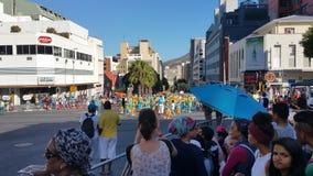 Minstral karneval för udde Royaltyfria Bilder