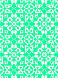 Mint abstract background. Mint and white abstract background Royalty Free Stock Image