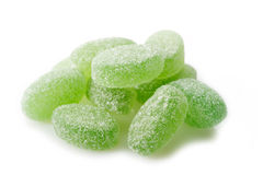 Mint candy Stock Photography