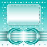 Mint card Stock Images