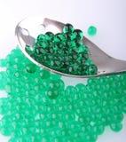 Mint caviar Stock Photo