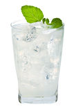 Mint cocktail Stock Photo