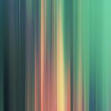 Mint Color Flow Abstract Background. Blur Motion Royalty Free Stock Image