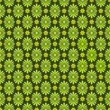Mint green seamless background Stock Photos