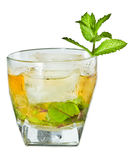 Mint julep Royalty Free Stock Photography