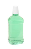 Mint Mouthwash Royalty Free Stock Images