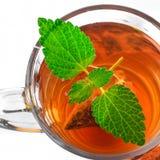 Mint Tea Stock Photos