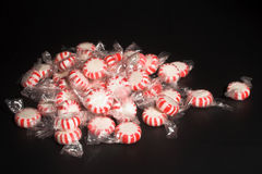 Mints Stock Photography