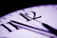 Minuit Photo libre de droits