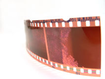minus 35 mm fotografia stock