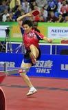 Minute de RYU Seung (KOR) Photos libres de droits