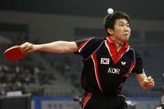 Minute de RYU Seung (KOR) Photo stock