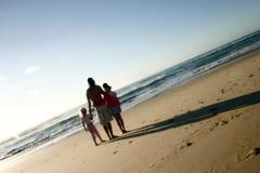 miłość rodzinna Fotografia Royalty Free
