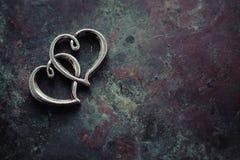 Miłość związek Fotografia Stock