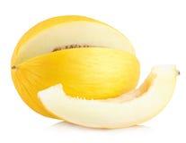 Miodunka melon Obrazy Stock