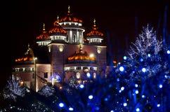 Mioveni, Romania immagini stock
