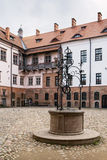 Mir Castle Complex, Belarus Royalty Free Stock Photography