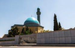 Mir Movsum agi mauzoleum Obraz Royalty Free