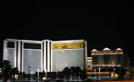 Mirażowy Hotelowy Las Vegas Zdjęcia Stock