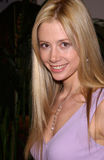 Mira Sorvino Stock Photography