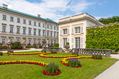 Mirabell Garden, Salzburg Stock Images