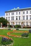 Mirabell palace, Salzburg Stock Image
