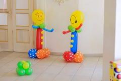 Miracle Balloons Stock Photos