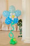 Miracle Balloons Royalty Free Stock Image