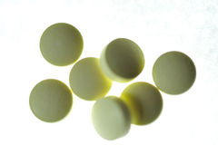 Miracle pills Royalty Free Stock Photography