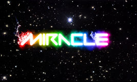 Miracle Stock Images