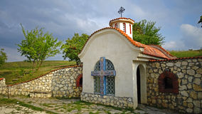 Miraculous Healing Spring from Dobrogea Romania Royalty Free Stock Photography