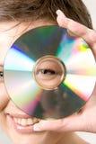 Mirada al futuro Imágenes de archivo libres de regalías